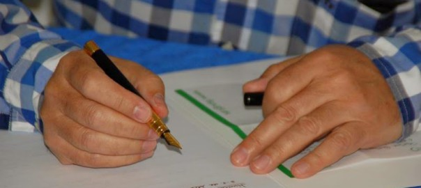 escrivindo