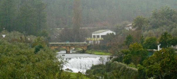 ribeira de Sabugal